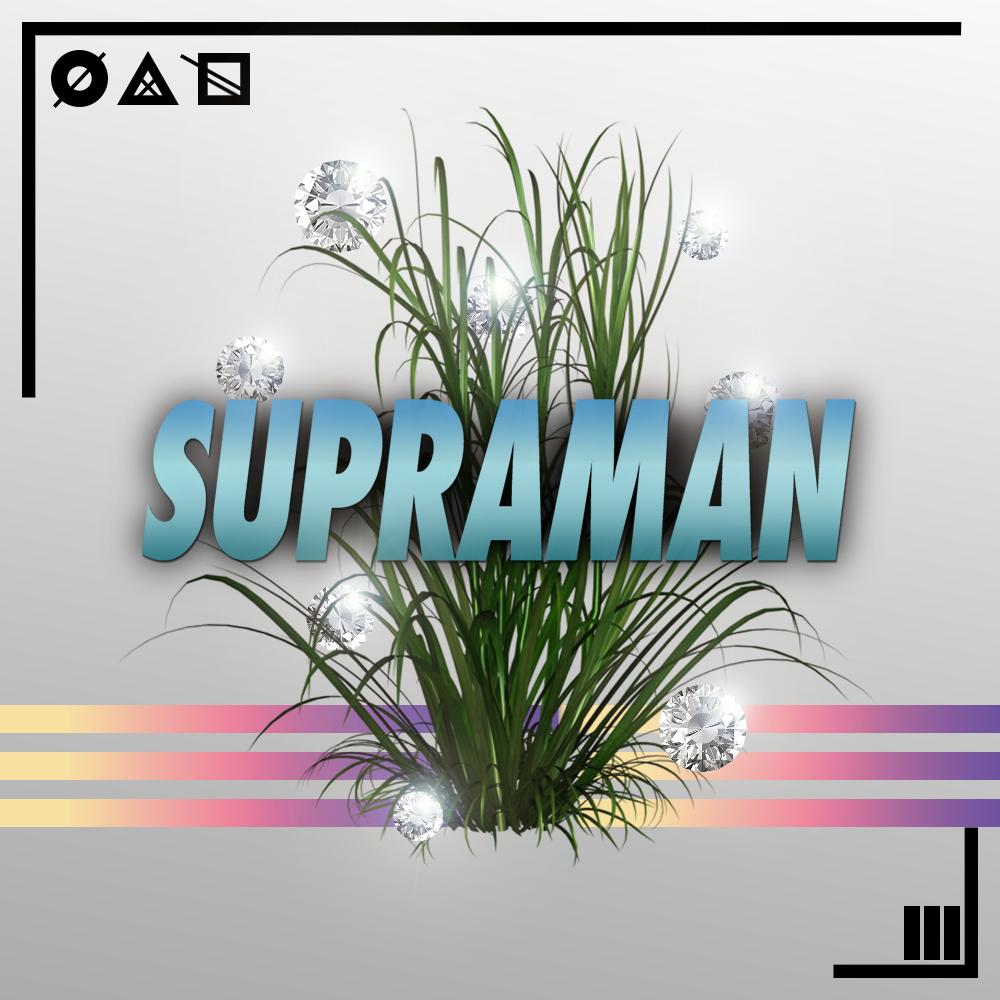 Supraman Image